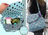 Geanta de scutece: Trucuri utile pentru orice mamica