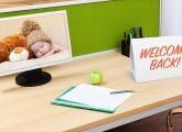 Intoarcerea la munca dupa concediul de ingrijirea copilului
