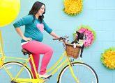 Pro si contra mersului pe bicicleta in sarcina