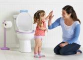 Cum pregatesti copilul sa ceara la olita
