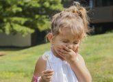 Cinci probleme care afecteaza copiii toamna