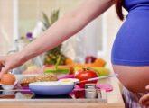 Sarea in bucatele gravidei, prieten sau dusman?