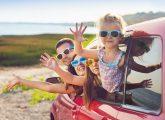 Cele mai frumoase 10 locuri din România în care să-ţi duci copilul
